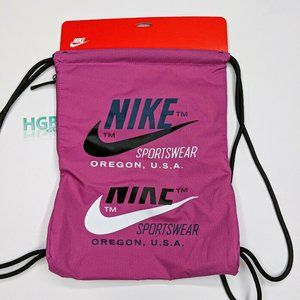 Nike Rucksack Bag Gym Running Training Light